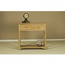 Casa Toulouse 2 Drawer Console Table