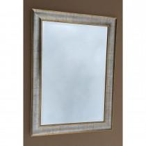 Knightsbridge Mirror, 36x24''