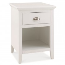Casa Bampton 1 Drawer Nightstand