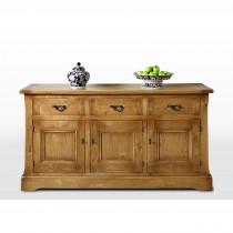 Old Charm Chatsworth Large Sideboard