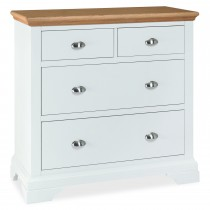 Casa Hampstead 4 Drawer Chest