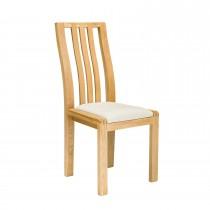Ercol Bosco Dining Chair - Cream