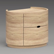 Casa Amy Night Stand Bedside