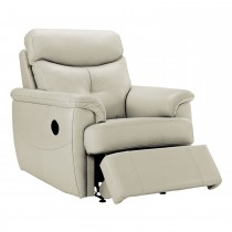 G Plan Atlanta Manual  Recliner Armchair