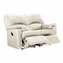 G Plan Upholstery Chloe 2 Seater Rec Sofa Dbl 2 Seat