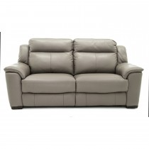 Casa Malmo 2.5 Seater Manual Recliner Compact Sofa