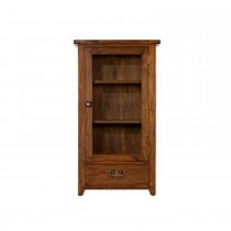 Casa Mango Creek Small Glazed Display Unit