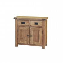 Casa Bordeaux Small Sideboard Sideboard, Oak