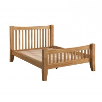 Casa Arizona Double Bed Frame