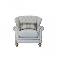 Alexander & James Langar Wing Chair