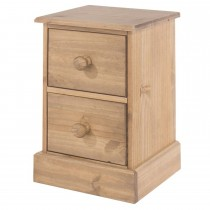 Cotswold Petite Bedside Cabinet