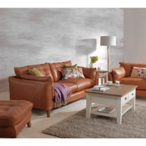Alexander & James Tobias 3 Seater Sofa
