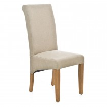 Casa Arizona Guiness Chair - Beige