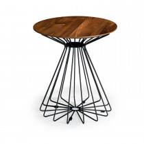 Casa Wire Coffee Table No.1