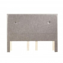 Lindal Slim Double Headboard