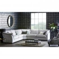 Casa Halley Corner Sofa, Large