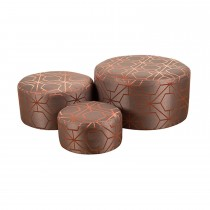 Dollie Footstool