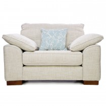 Casa Blaise Cuddler Chair