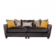 Alexander & James East Grand Sofa (Split)
