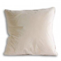 Riva Paoletti Imperial 45x45 Cushion, Cream