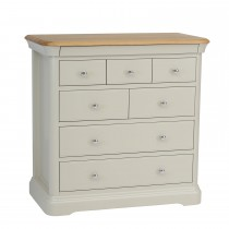 Tch Cherbourg 7 Drawer Chest 7 Drawer