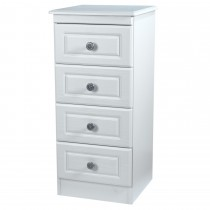 Welcome Pembroke 4 Drawer Locker 4 Draw