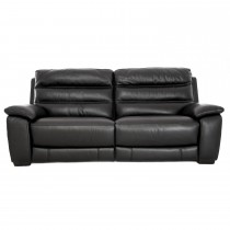 Casa Richmond 2.5 Seater Manual  Recliner Sofa