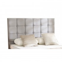 Mammoth Cube Double Headboard