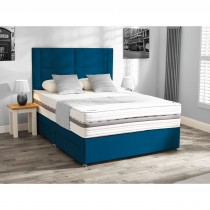 Mammoth Pocket 1600 King Divan Set