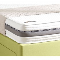 Mammoth Performance Pocket 1600 Single Mattress