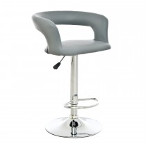 Casa Stool Titan Stool - Light Grey Stool