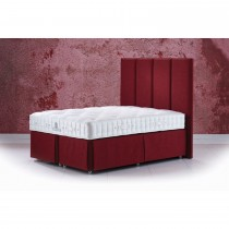 Hypnos Luxury Superb King Deep Divan Set