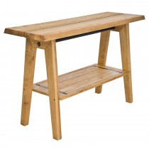 Casa Rustic Nordic Console Table