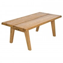 Casa Rustic Nordic Coffee Table