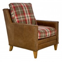 Alexander & James Wallace Accent Chair
