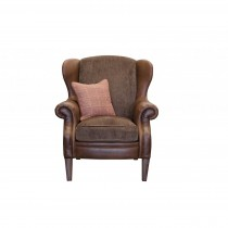 Alexander & James Hudson Wing Chair