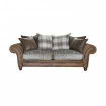 Alexander & James Hudson 3 Seater Sofa