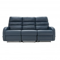 La-Z-Boy Albany 3 Seater Manual Recliner Sofa