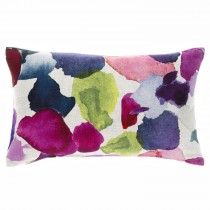 Bluebellgray Eric Printed Cushion