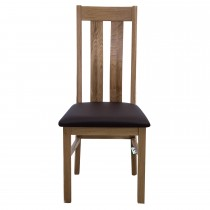Casa Toulouse Twin Slat Chair D Chair