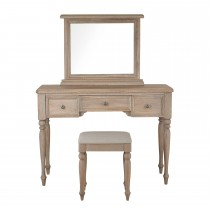 Casa Hunter Dressing Table Mirror