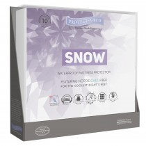 Protect-a-bed Snow Mp 180 X 200 X 35xm Superking