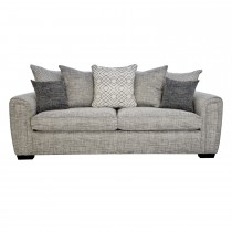 Memphis Grand Pillow Back Sofa