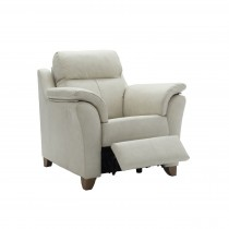 G Plan Upholstery Turner Power Rec Chair Chair