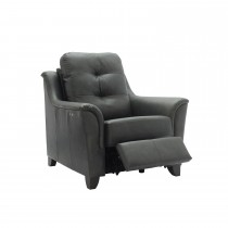 G Plan Hepworth Large Power Recliner Armchair