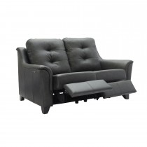 G Plan Hepworth Two Seater Power Recliner Sofa