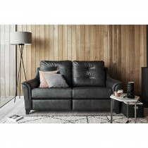 G Plan Hepworth 3 Seater Power Recliner Sofa