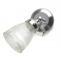 Garden Trading Pimlico Wall Lamp, Glass