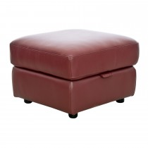 Casa Shiraz Storage Footstool