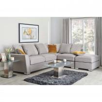 Casa Alana 2 Piece Corner Sofa